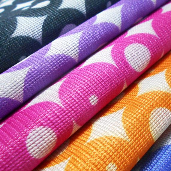 tricod-printed